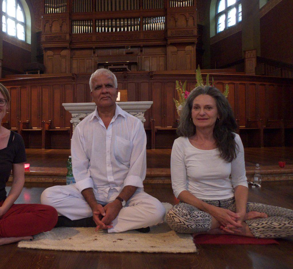open yoga mansoor07
